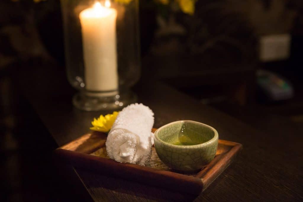 Siam Retreat Thai Massage & Spa